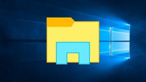 How to rename multiple files at once in Windows 10