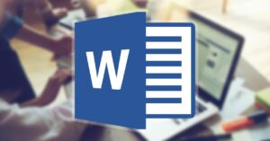 How to track changes to a Word document