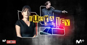 Movistar Crime, complete list of series and films