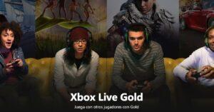 Xbox Live Gold Price Won't Ultimately Go Up: Microsoft Keeps…