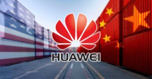 US bans Huawei from using Intel processors