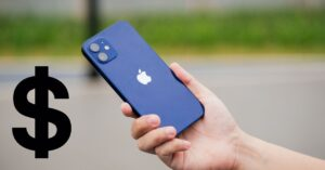 We already know what it costs Apple to make an…