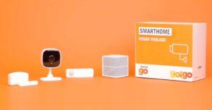 Yoigo Smart Home, home alarm – price and conditions