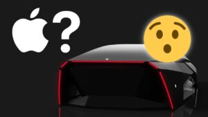Hyundai could be the manufacturer