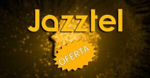 Jazztel extends its cheap fiber offer from 600 megabytes to…