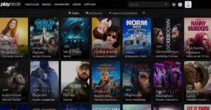 Playdede, successor of Megadede in streaming, already works in Spain