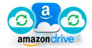 How to choose the folders to sync with Amazon Drive