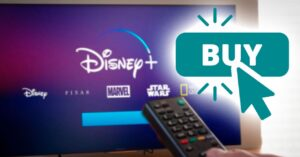 How to buy movies on Disney Plus and not do…
