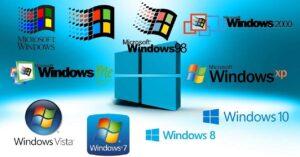 Worst version of Windows ever: Vista or ME (Millenium)?