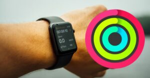 Activity Challenge for Apple Watch to celebrate Valentine's Day