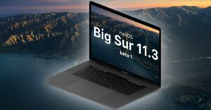 MacOS 11.3 Beta 1, what's new for Macs?