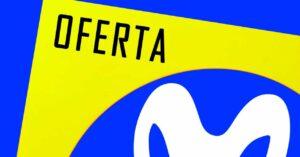 Free Movistar second residence internet promotion – last days