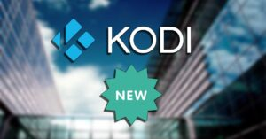 New addons system for Kodi in 2021: changes and news