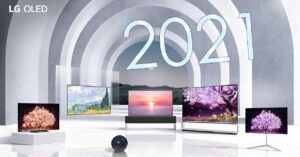 Announced the prices of the new Smart TV OLED evo…