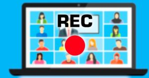 How to record video calls in apps like Zoom, Skype,…