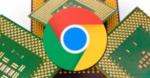 Google Chrome 89 will not work on processors without SSE3…