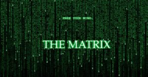 Matrix wallpapers, themes and screensavers for Windows