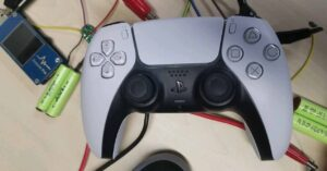 How to synchronize a DualSense controller with the PS5 game…