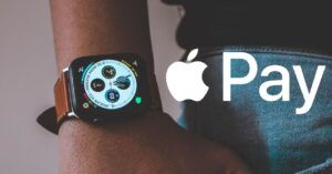 How to pay with your Apple Watch using Apple Pay