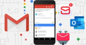 Email apps as alternatives to Gmail on Android