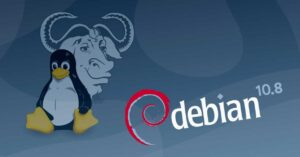 Debian 10.8, news and download of the new version of…