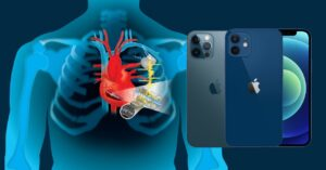 IPhone 12 risk for heart devices like pacemakers