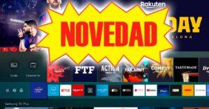 New Samsung TV Plus channels in February 2021 – Verdi…