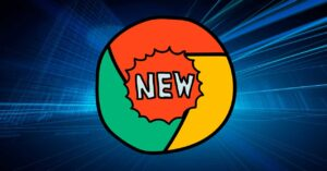 Google Chrome browser versions and how to update