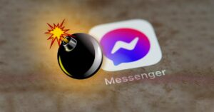 How to delete Facebook Messenger messages automatically