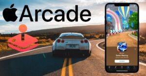 All Apple Arcade Racing Games for iPhone, iPad and More