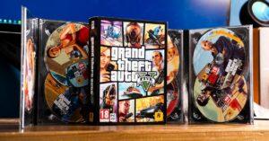 GTA V breaks sales records reaching 140 million copies