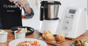the Thermomix of Taurus with discount