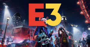 E3 2021 will be digital, the end of E3 that…