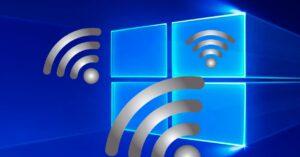 KB5001028, Emergency patch Windows 10 WiFi problems