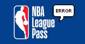 NBA League Pass problem in Movistar, You have already made…