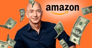 This is the story of Amazon and its founder Jeff…