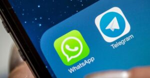 This is how WhatsApp conversations are passed to Telegram