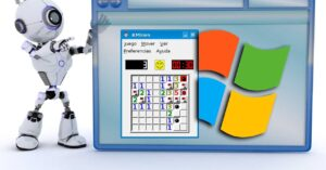 How to play classic games on Windows 10: Minesweeper, Solitaire…