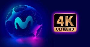 Movistar UHD Champions League