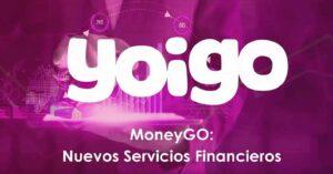 Yoigo financial services with personal loans