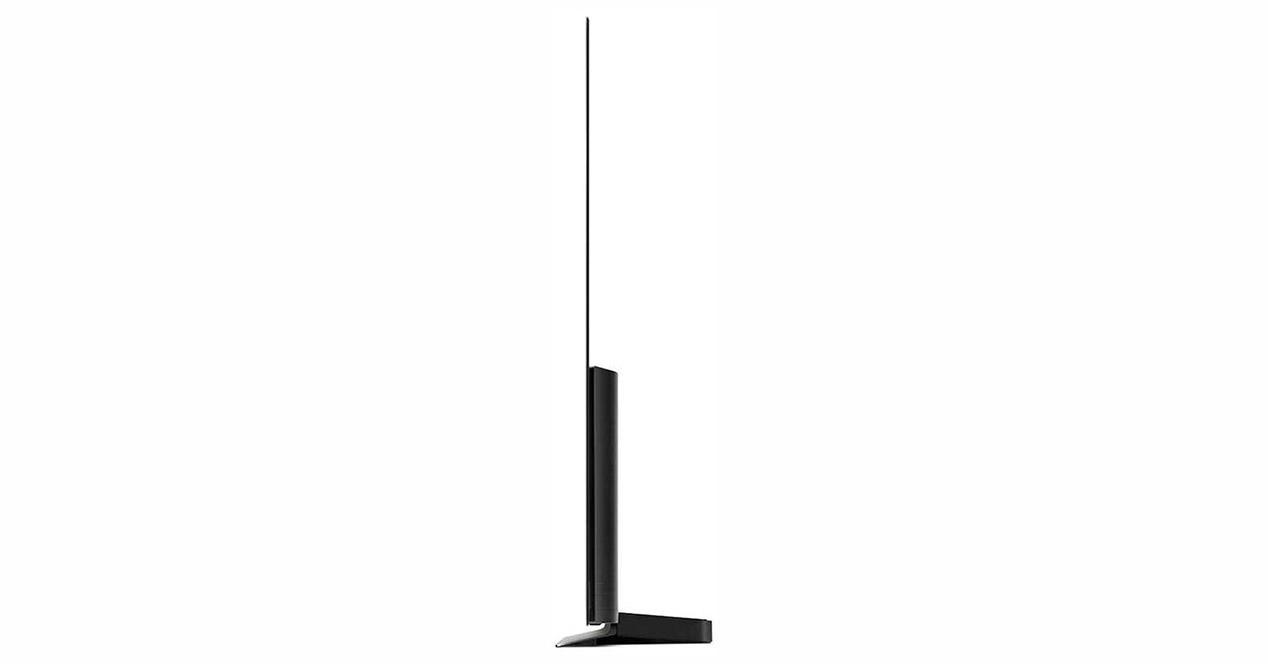 LG OLED Smart TV CX