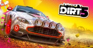 Dirt 5 comes free to Xbox Game Pass in February…