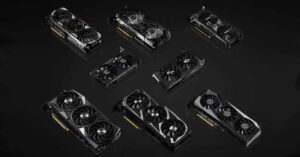 NVIDIA RTX 3060: Features and Technical Specifications