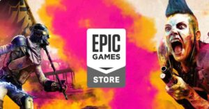 Rage 2 free now on the Epic Games Store