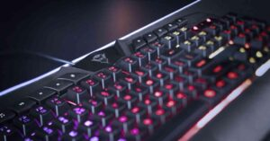 technical specifications of these gaming keyboards