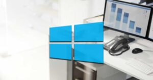 Restore default desktop settings in Windows
