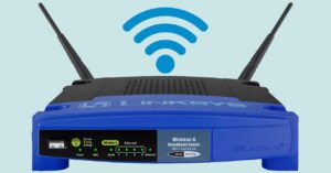 How to use an old router to improve WiFi and…