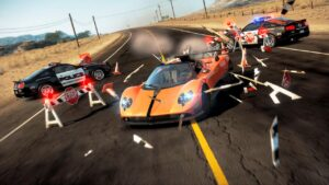 Car games to play on Apple TV