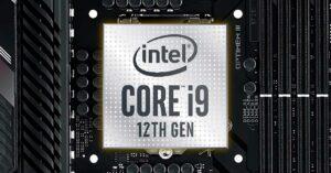 New cooling for Intel Alder Lake-S LGA 1700 CPUs