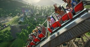 The best amusement park games for Android